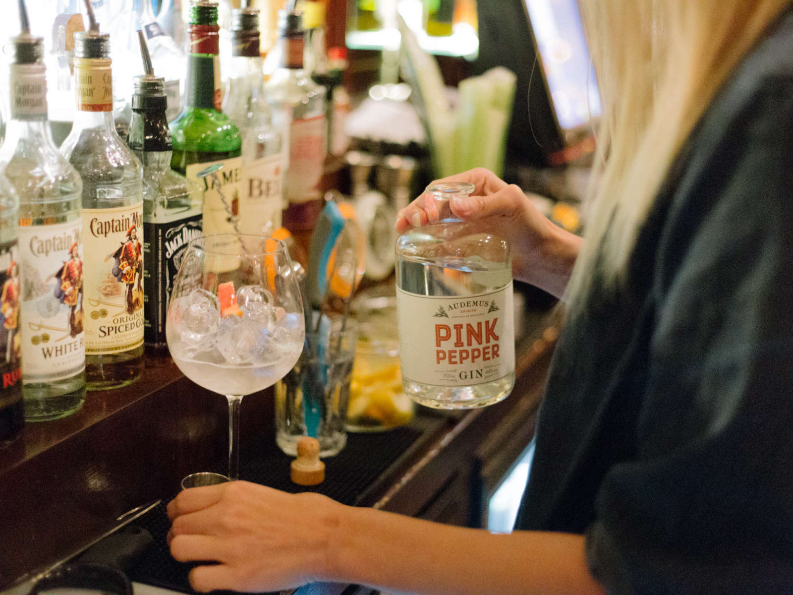We like good gin cocktails. How about you?