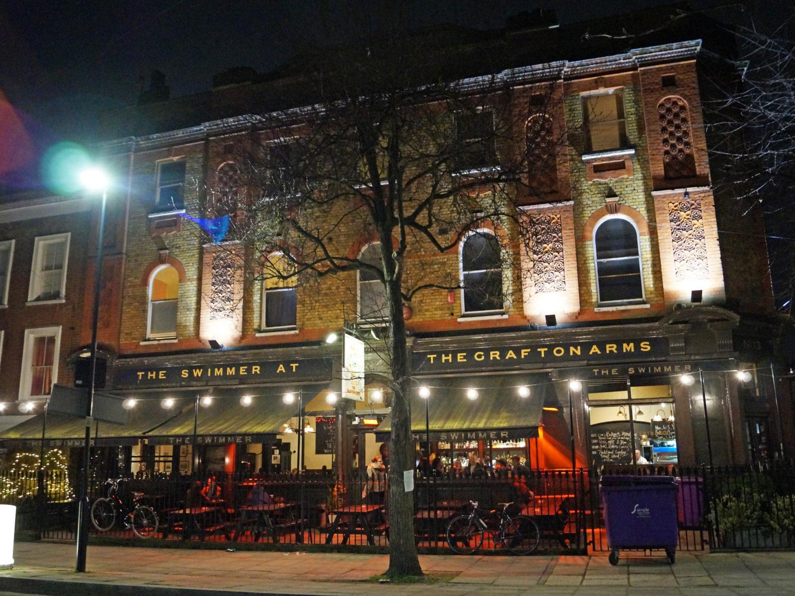 Our beautiful pub